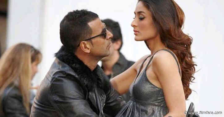 Akshay Kumar was the first person to know about Kareena Kapoor Khan and Saif Ali Khanâs relationship