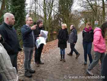 Plannen voor onbekend en onbemind groengebied van 40 hectare tussen Deurne en Wijnegem voorgesteld