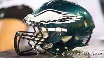 Watch Eagles vs. Giants: TV channel, live stream info, start time