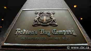 Shareholders recommended to vote against Hudson's Bay Co. takeover