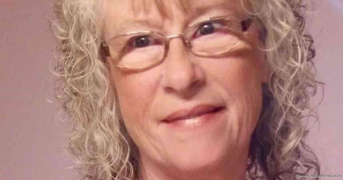 Police 'concerned' for missing woman Karen Lawes last seen at 8am