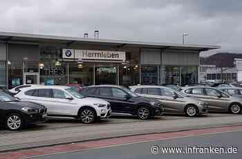 BMW Herrnleben ist verkauft