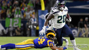 Seahawks' Rashaad Penny suffers 'significant' ACL injury during ugly loss to Rams