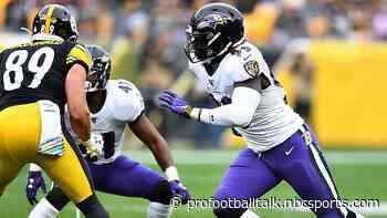 Steelers may catch a break if Ravens rest starters in Week 17