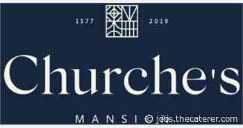 Churche's Mansion: Junior Sous Chef