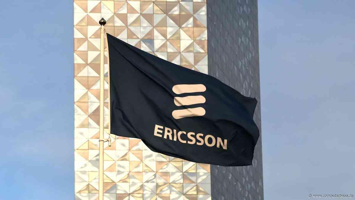 Korruptionsskandal: Ericsson muss eine Milliarde US-Dollar Strafe zahlen