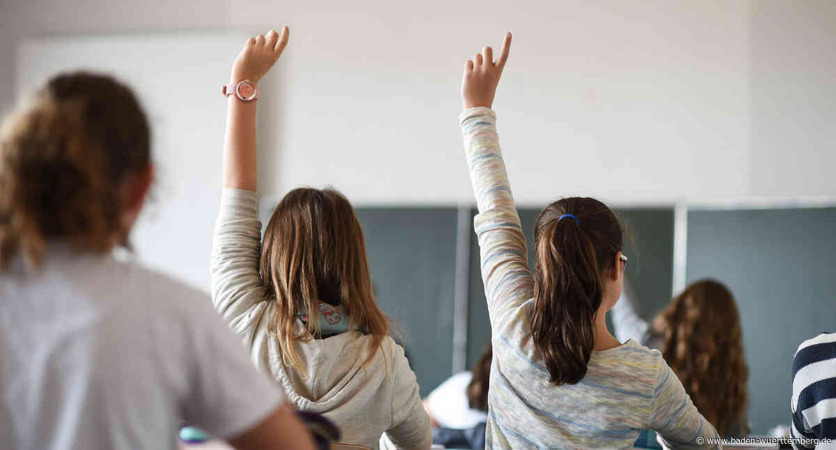 Fachtag diskutiert Ideen für die Bildungspolitik von heute und morgen