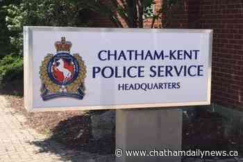 Weapon used in variety store robbery in Chatham