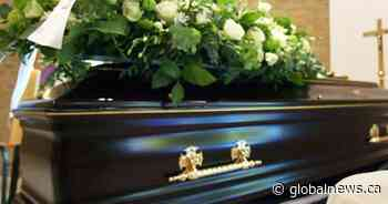 N.S. regulator revokes licence of funeral director after finding caskets re-used