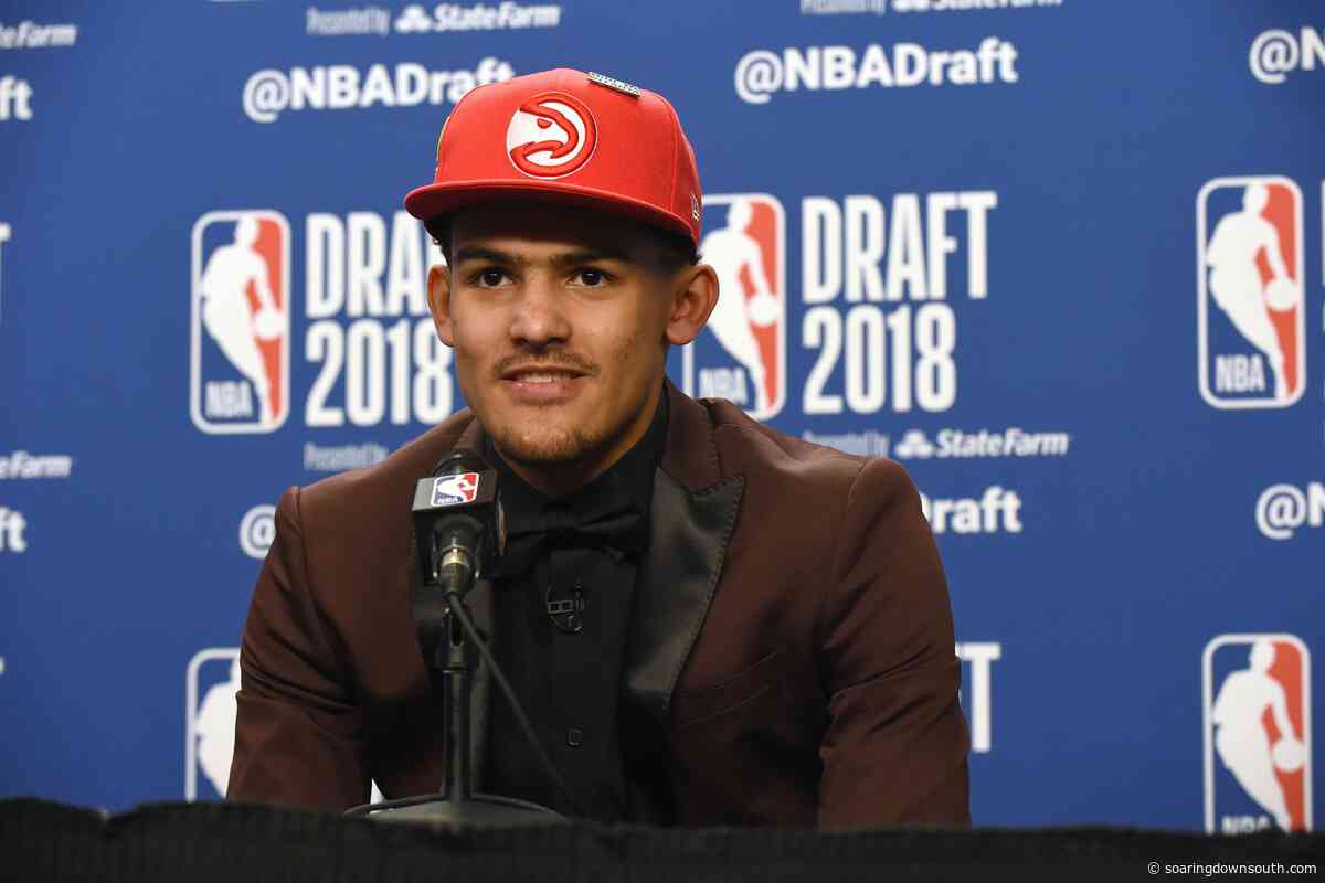 Atlanta Hawks' Best Draft Picks of the Decade