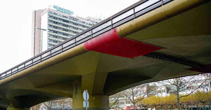 Marode Hochstraße Süd:  Stadtrat von Ludwigshafen beschließt Abriss von Hochstraße Süd (Update)