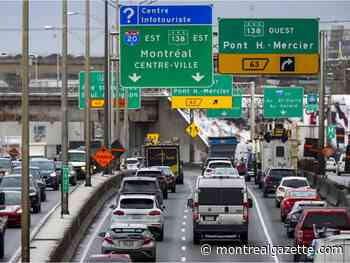 Meet Quebec's new 'two solitudes': Montreal versus high-mileage drivers