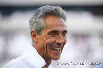Bordeaux : Le message de Paulo Sousa à ses joueurs après l'OM