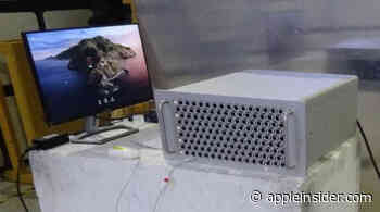 Apple gets FCC approval for Mac Pro tower, and rack-mount version