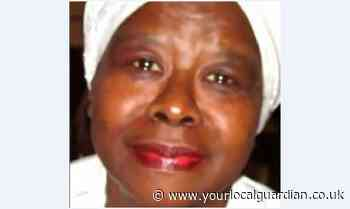 South Norwood pensioner 'murdered and set fire to inside her own home'