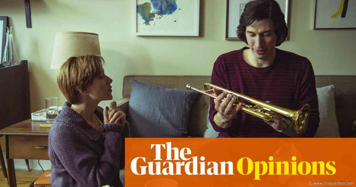 Marriage Story and The Irishman deserve awards love, but no Greta Gerwig is heart-sinking   Peter Bradshaw