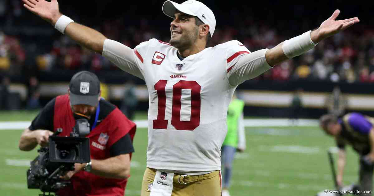 Takeaways from the 49ers' thrilling win over the Saints