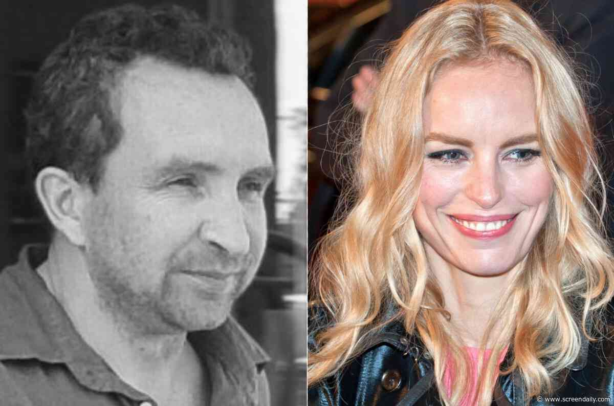 Eddie Marsan, Germany's Nina Hoss join thriller 'Violence Of Action' (exclusive)