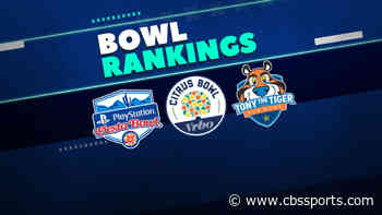 Ranking all 2019 college football bowl games, 39-1: Fiesta Bowl rematch, intriguing Sun Bowl