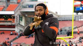 Odell Beckham Jr. trade rumors: Browns official reportedly says there is 'no way'