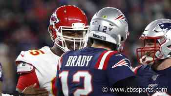 Chris Jones explains his heated exchange with Tom Brady in Chiefs' Week 14 win