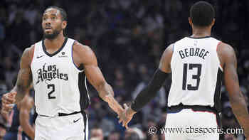NBA Buy or Sell: Clippers still hold slight edge over Lakers, Bucks as title favorites; Knicks are fixable