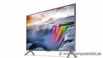 Samsung Q50R: Der Kleinste QLED-TV der Welt