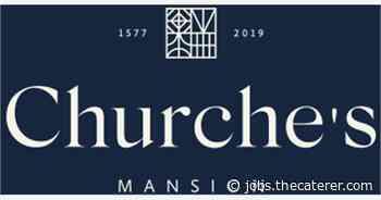 Churche's Mansion: Sous Chef