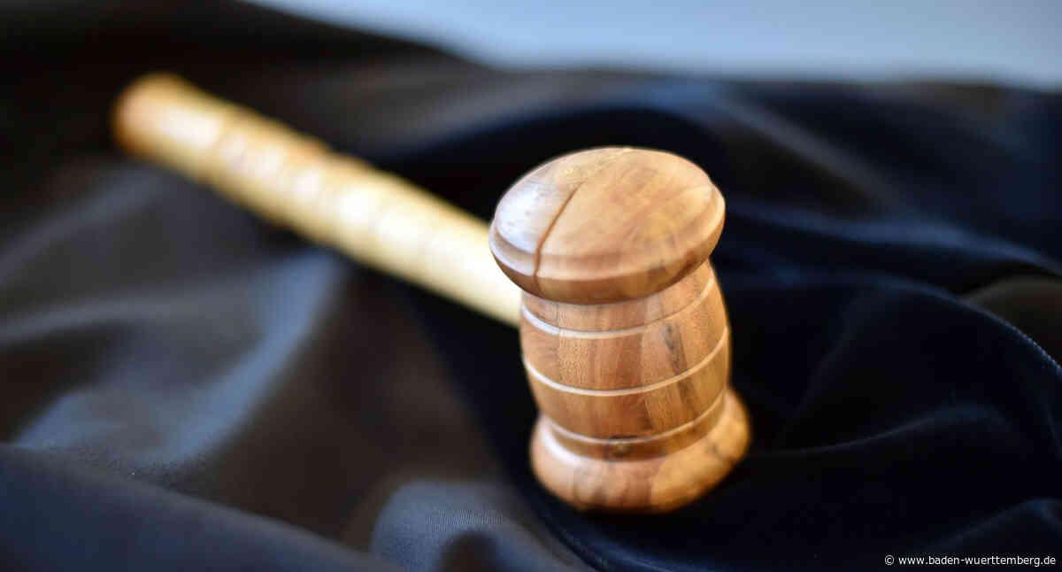 Erweiterungsbau des Amtsgerichts Weinheim übergeben