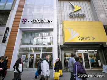 T-Mobile and Sprint head to court: Everything you need to know     - CNET