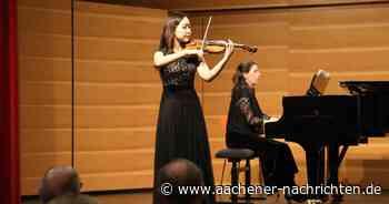 Konzert der Musikhochschule: Weihnachten nicht nur mit Pauken und Trompeten