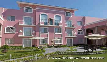 MM Grand Hotel Puebla Opens in Mexico