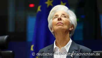 Im Führungszirkel der EZB geraten die Negativzinsen ins Kreuzfeuer
