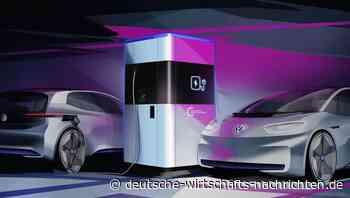 Warten auf die neue Prämie: Verkauf von E-Autos kommt vollständig zum Erliegen