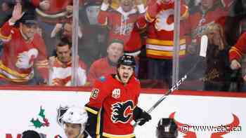 Nothing like a Flames winning streak to change the conversation in Calgary