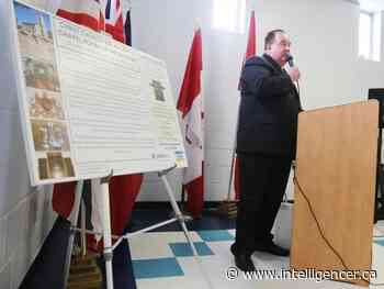 Chief R. Donald Maracle returned to office in election