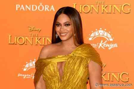 Beyoncé On Motherhood Giving Her A Higher Purpose