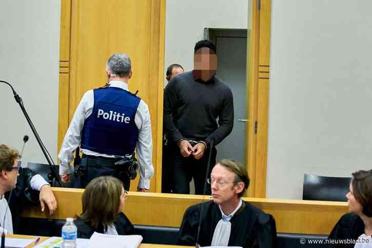 Shane Ronge en Brian van Geene riskeren levenslang en 25 jaar cel voor moord op Hilmi Gedik