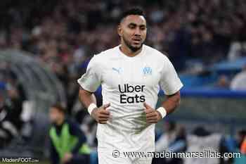 Stats - Un Marseillais parmi les dix meilleurs joueurs de la saison