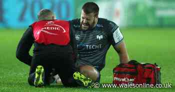 Ospreys consider emergency signings after further additions to crippling injury list