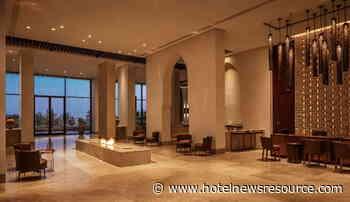 Anantara Tozeur Resort Opens in Tunisia