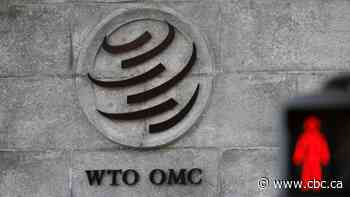 U.S. brings World Trade Organization's top court to brink of collapse