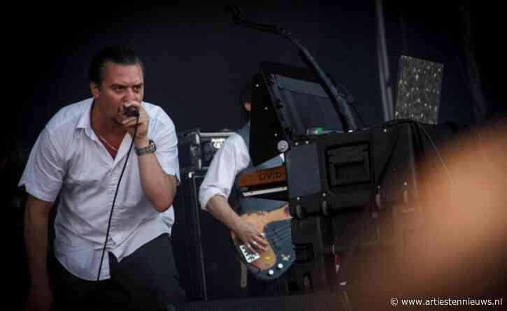 Faith No More laatste headliner Graspop 2020