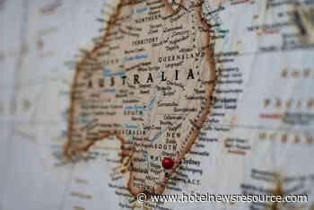 Australia Surpasses 300,000 Hotel Rooms
