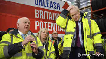Boris Johnson hints at scrapping BBC licence fee