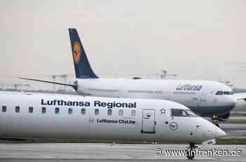 Tarifabschluss: Ufo und Lufthansa einigen sich bei Cityline