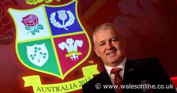 Jeremy Guscott slams Premiership Rugby's refusal to switch final in blow to Warren Gatland's Lions prep