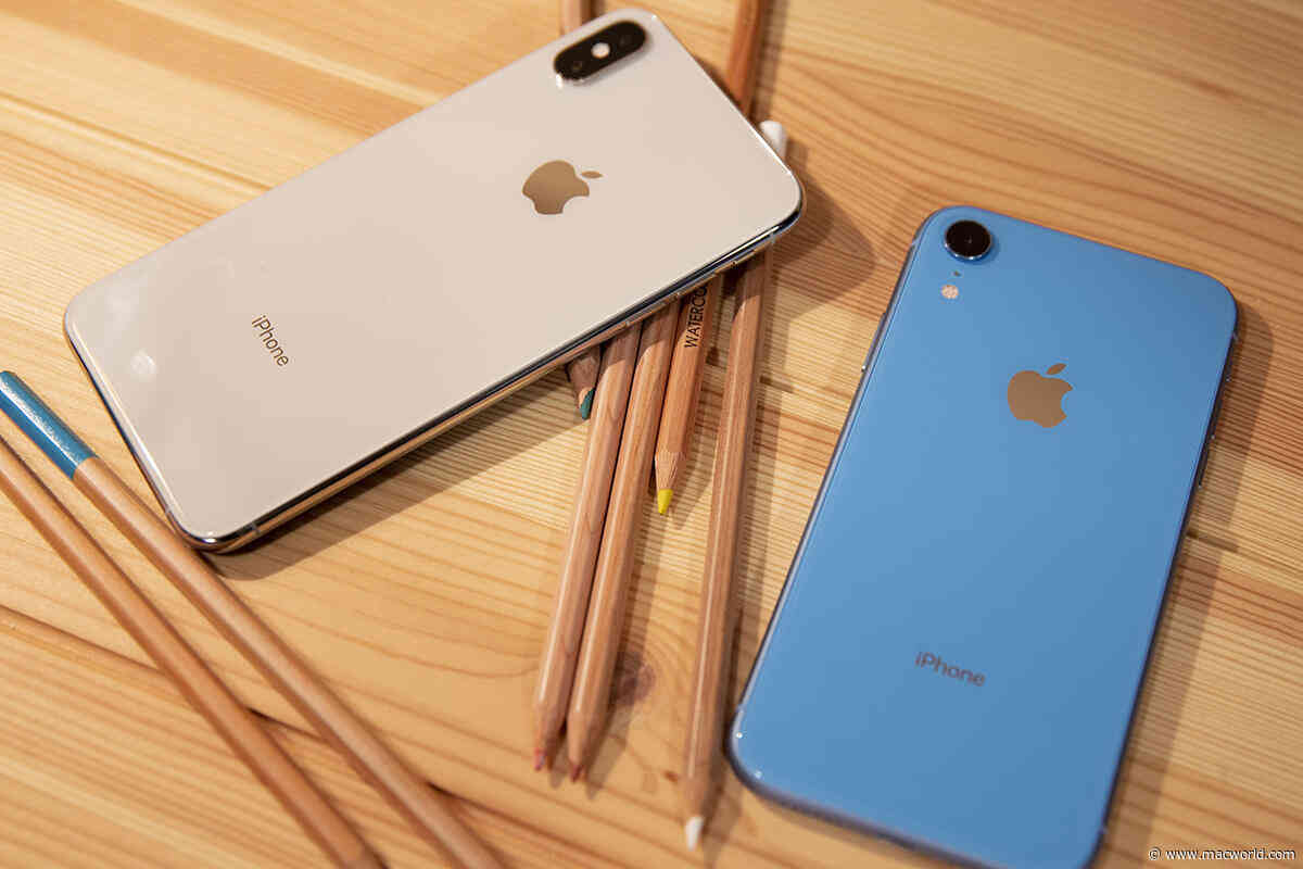 2020 iPhone rumors: Surprise, surprise, bigger batteries may be on the way