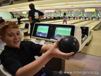 City boy to compete at national bowling championship