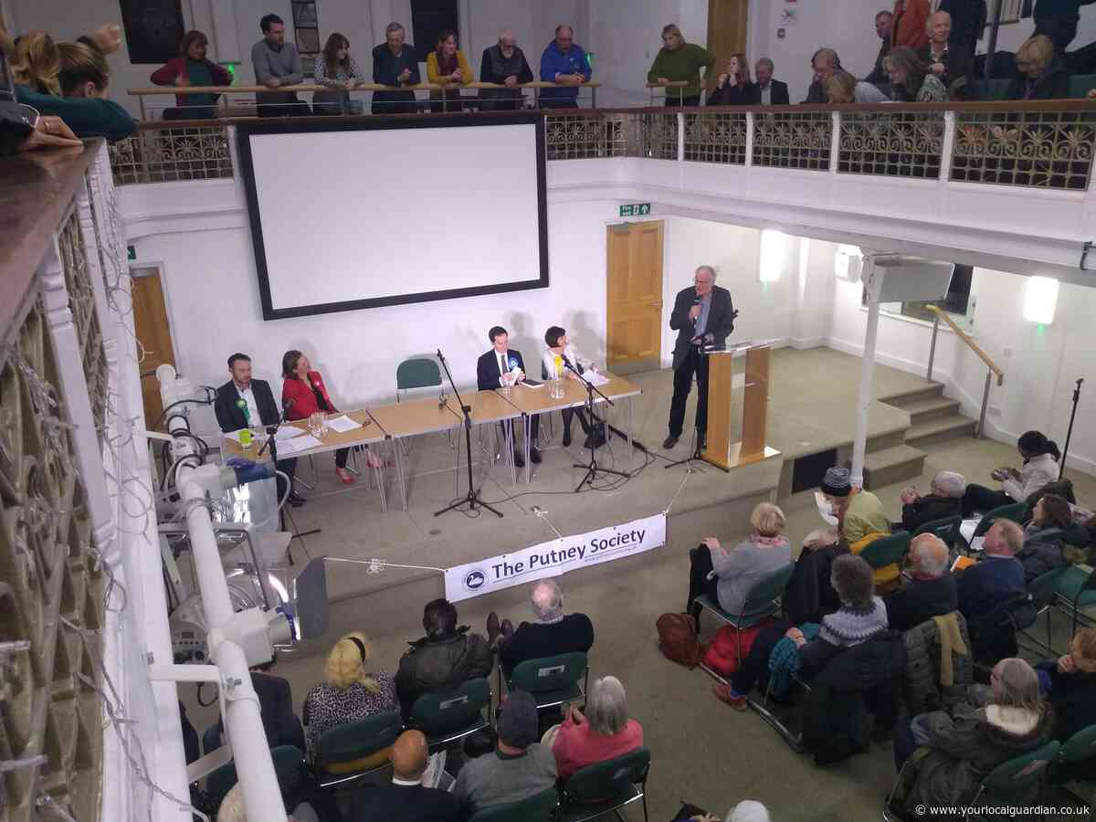 Here is what you need to know about the election in Putney